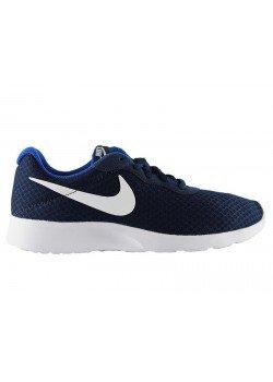 Zapatillas Tanjun azul, Nike