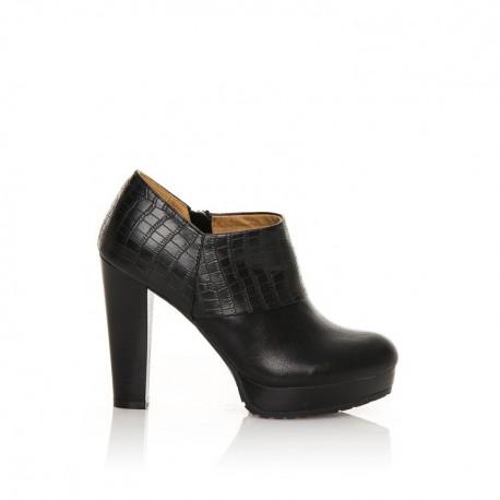 Zapato abotinado Mariamare
