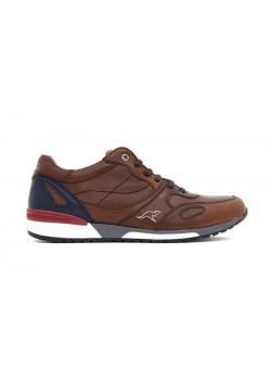 Zapato cordones Kangaroos