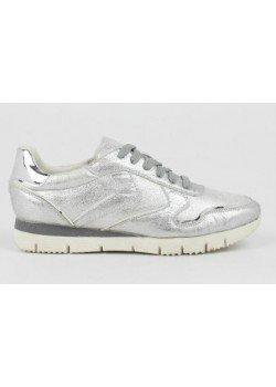 Zapatillas metalizadas Xti