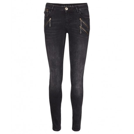 Jeans cremallera