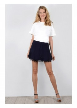 Minifalda mujer Molly Bracken