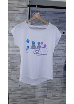 Camiseta Elsa
