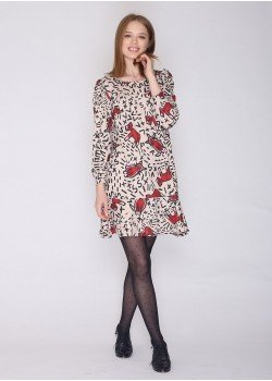 Vestido Cats and Dogs